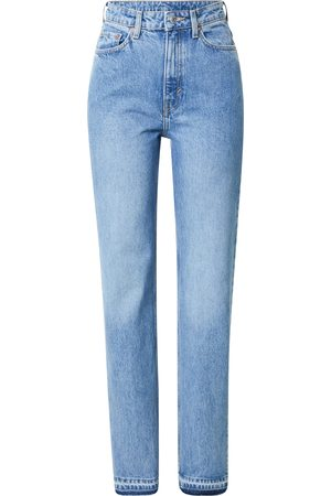 Weekday Dame Straight - Jeans