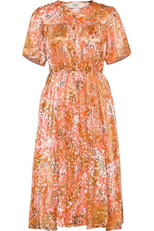 Ivana Helsinki Norma Dresses Everyday Dresses Multi/mønstret