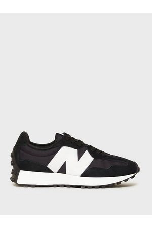 New Balance MS327CPG Sneakers Black