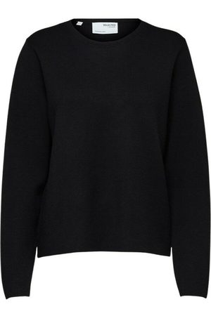 SELECTED Merle Knit