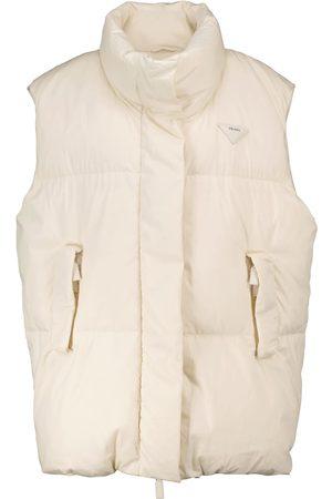 Prada Dame Vester - Down vest
