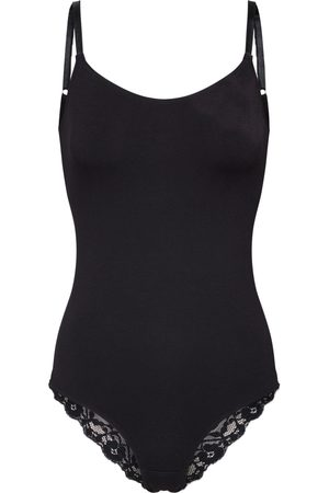 Underprotection Dame Lingerie - Body 'Mia