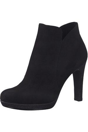 Tamaris Dame Skoletter - Ankle Boots