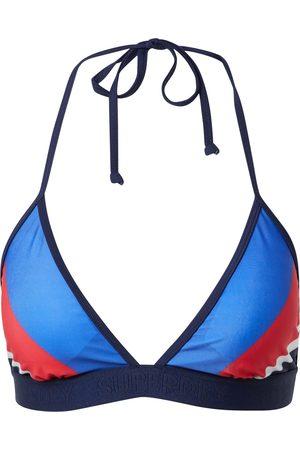 Superdry Dame Bikinier - Bikinitopp