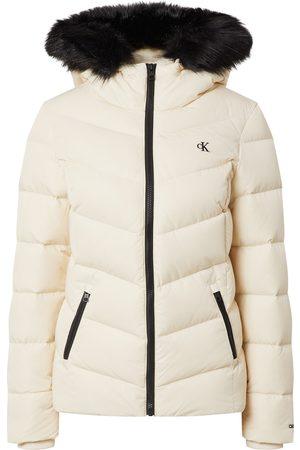 Calvin Klein Dame Vinterjakker - Vinterjakke