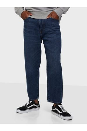 Levi's Herre Tapered - Stay Loose Tapered Crop the Ca Jeans Indigo