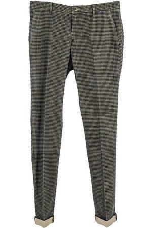 Masons Pantalon