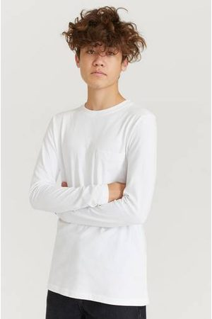 Studio Total Herre Kortermede - T-Shirt Capsule LS Tee