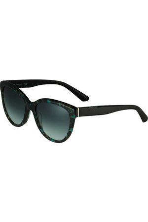 Calvin Klein Dame Solbriller - Solbriller '21709S