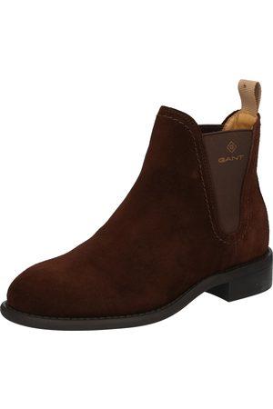 GANT Dame Støvletter - Chelsea Boots 'Ainsley