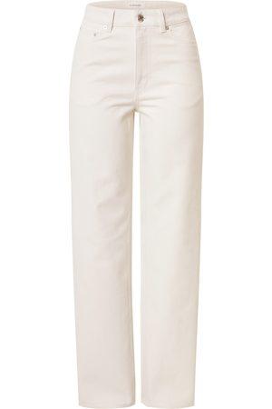 WoodWood Dame Jeans - Jeans 'Ilo