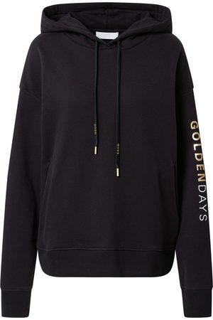 HUGO BOSS Dame Sweatshirts - Sweatshirt 'Eustice