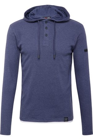 Key Largo Herre Sweatshirts - Sweatshirt 'SARAGOSSA