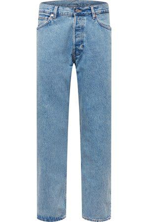 Weekday Herre Straight - Jeans 'Klean