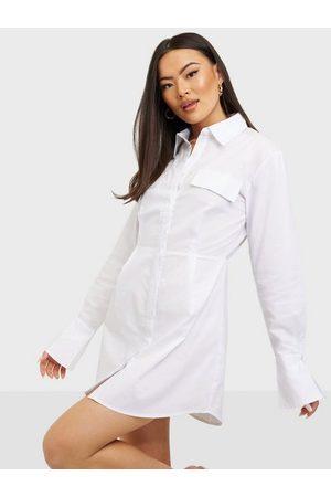 NLY Dame Hverdagskjoler - Edgy Shirt Dress