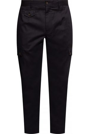 Dolce & Gabbana Herre Cargobukser - Trousers with multiple pockets