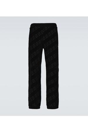 Fendi FF sweatpants