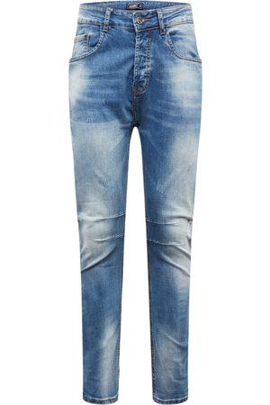 Hailys Herre Straight - Jeans 'Arne