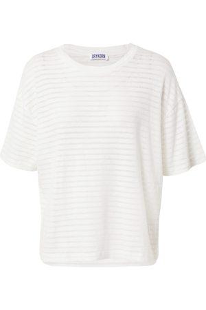 Drykorn Dame Skjorter - Skjorte 'LUNIE