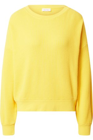 American Vintage Dame Sweatshirts - Sweatshirt 'Bowilove