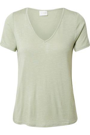 VILA Dame Skjorter - Skjorte 'NOEL