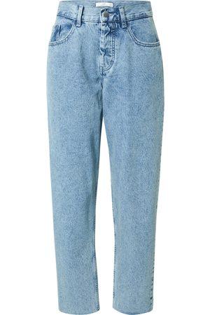 JDY Dame Straight - Jeans 'CALANDRA LIFE
