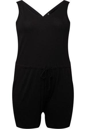 PIECES Curve Dame Jumpsuits - Jumpsuit 'NEORA
