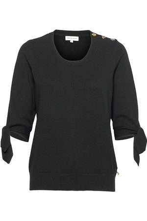 Fabienne Chapot Molly Short Sleeve Pullover T-shirts & Tops Short-sleeved