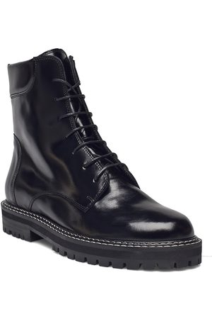 ANGULUS Boots - Flat Shoes Boots Ankle Boots Ankle Boot - Flat
