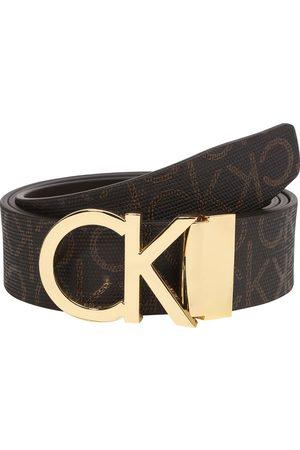 Calvin Klein Belte 'NEW MONO 3.5CM