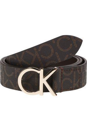 Calvin Klein Dame Belter - Belte 'Mono 3