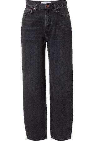 Samsøe Samsøe Dame Jeans - Jeans 'Elly