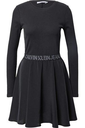 Calvin Klein Jeans Dame Hverdagskjoler - Kjoler