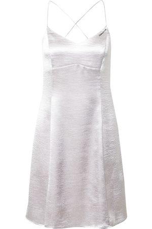 Calvin Klein Jeans Dame Korte kjoler - Kjoler