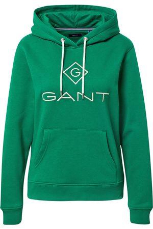 GANT Dame Sweatshirts - Sweatshirt