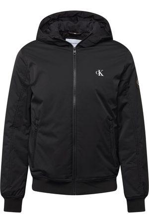 Calvin Klein Jeans Overgangsjakke 'HARRINGTON