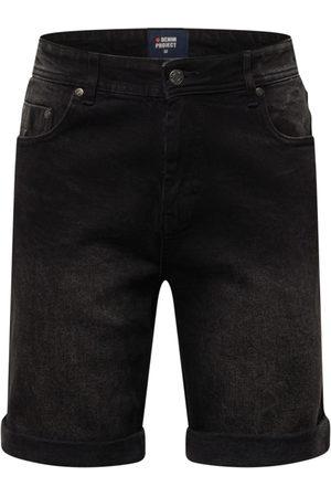 Denim Project Jeans 'Mr. Orange