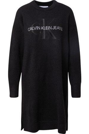 Calvin Klein Jeans Strikkekjole