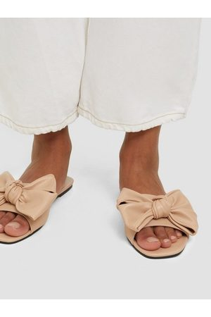 NLY Shoes Dame Loafers - Bow For Me Flat