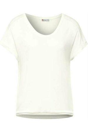 Street one Dame Kortermede - A316761 t-shirt