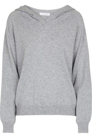 Max Mara Leisure Gary cashmere hoodie