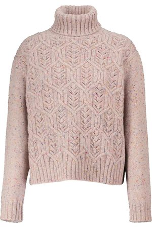 Loro Piana Pontaccio turtleneck cashmere sweater