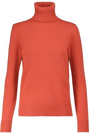 Loro Piana Parksville turtleneck cashmere sweater
