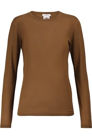 Max Mara Gamma virgin wool sweater