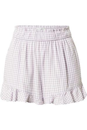 HOLLISTER Dame Bukser - Bukse