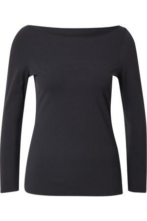 NIKE Dame Skjorter - Funksjonsskjorte