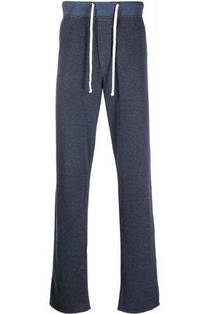 James Perse French terry track pants