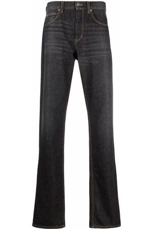 Isabel Marant Herre Straight - Straight leg jeans