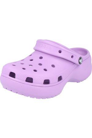 Crocs Dame Tresko - Clogs