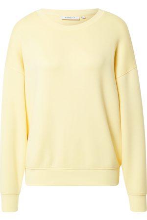 Moss Copenhagen Dame Sweatshirts - Sweatshirt 'Ima
